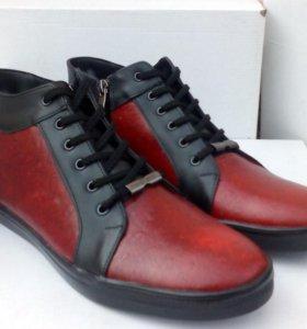 Обувь на заказ