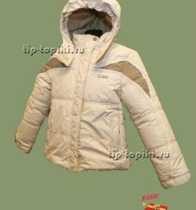 Зимняя куртка Lenne.