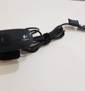 Вэб камера Logitech HD720