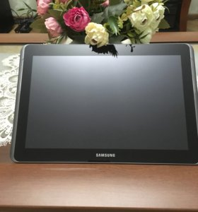 Планшет Samsung Galaxy Tab 2 10.1 16 GB