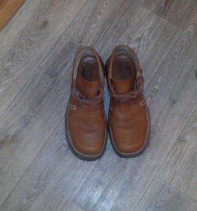 Батинки мужские