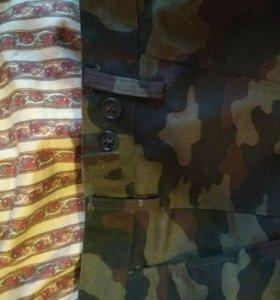 Штаны армейские