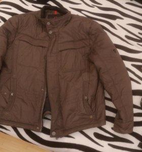 Демисезонная куртка