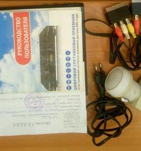 Триколор ТВ GS 8300