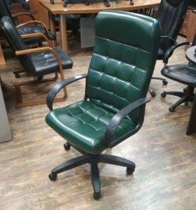 Новое кресло руководителя компьютерное Стиль