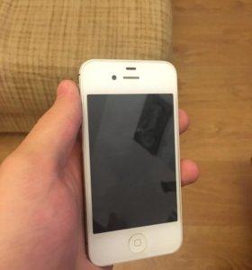 Продажа iPhone 4s 16 gb