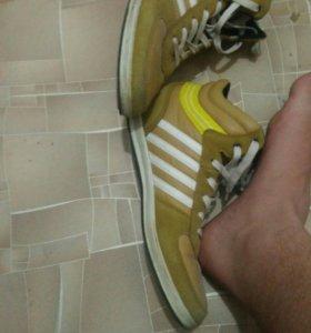 Кроссовки супер adidas