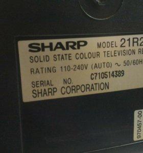Телевизор SHARP 21R2