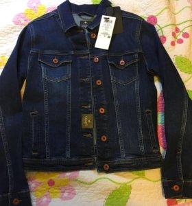 Куртка новая фирменная