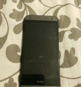 4G LTE смартфон HTC One mini 2