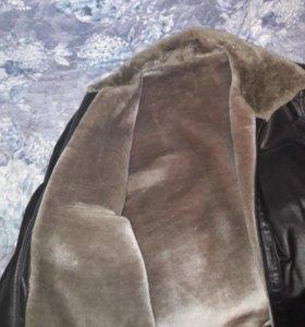 Куртка зимняя.мужская.