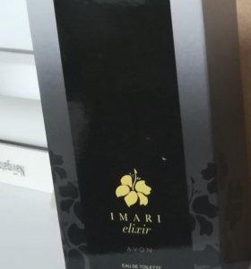Туалетная вода AVON IMARI elixir 50 мл