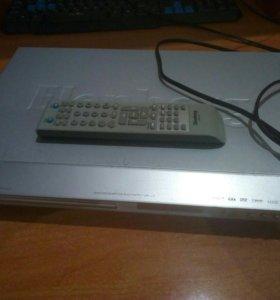 DVD Player Elenberg