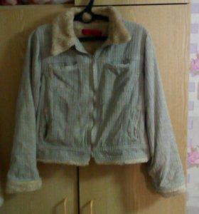 Курточка размер 42