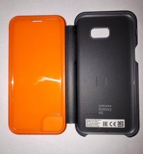 Оригинальный чехол FlipCover для Samsung Galaxy A5