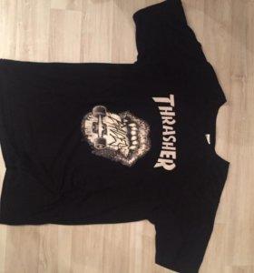 Футболка Thrasher / трешер