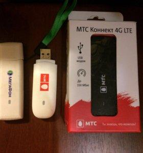 Модем 4G, LTE