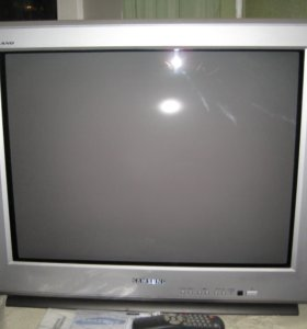 Телевизор Samsung Plano 29 дюйма