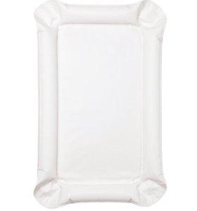 Пеленальная надувная подстилка, ИКЕА