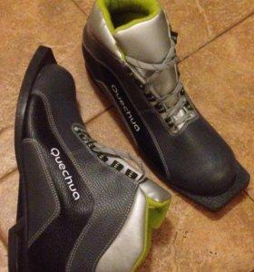 Лыжный ботинки Quechua