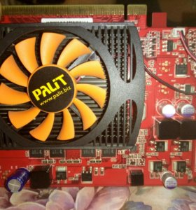 видеокарта GT220 1024M DDR3