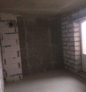 Квартира, свободная планировка, 30 м²