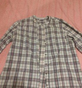 Рубашка р-р 46-48