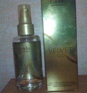 Масло для волос Velvet Oil Londa Professional