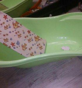 Ванна для ребенка, кенгуру