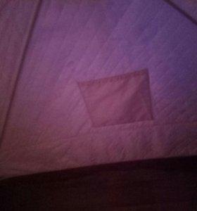 продам зимнюю палатку