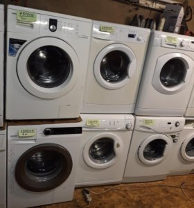 Б у стиральные машинки