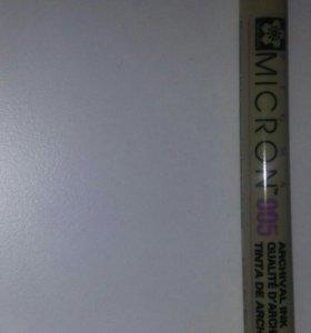 Ручка для рисования по ногтю