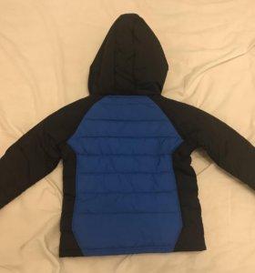 Куртка демисезонная на мальчика 92-98