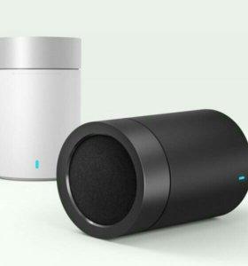 Аудио-колонка Xiaomi.