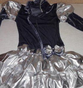 платье на проздник