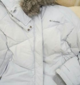 Куртка зимняя женская Columbia Omni Heat