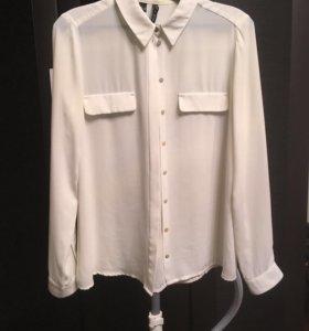 Блузка MANGO