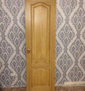 Дверь межкомнатная 6ка