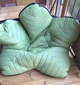 Кресло пуф