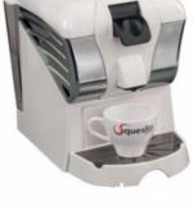 Squesito кофе машина капсульная