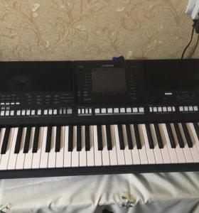 Синтезатор YAMAHA A2000