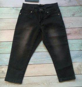 Новые джинсики