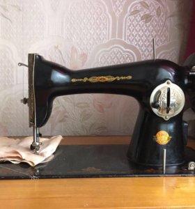 Швейная машинка имени Калинина