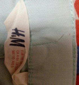 Шорты H&M