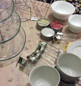 Новая посуда