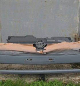 Бампер передний Opel Corsa C 00- Опель Корса