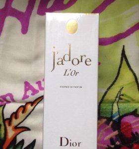 Dior J'adore l'or (100 ml)
