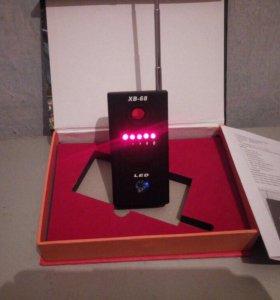 Детектор жучков (антижучок) Detector XB-68