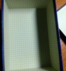 Нбесная коробка