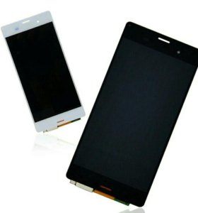 Дисплейный модуль Sony Xperia z/z1/z2/z3/z5/mini